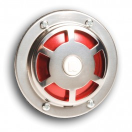 CONTINUOUS RECESSED MOUNTING BUZZER RODMAN Ref.: ZE-1 C
